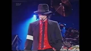 Michael Jackson - Dangerous - Live in Munich 1999 - HQ [HD]