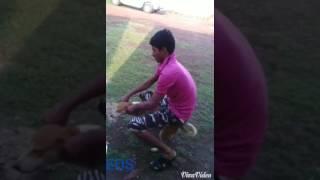 cycle se aaya comedi video