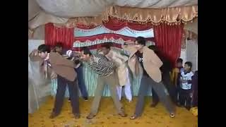 Funniest Mehndi Dance Performance you would have ever seen