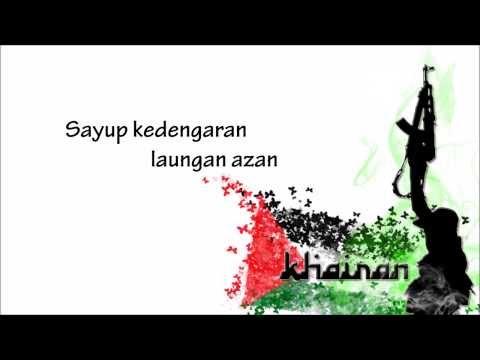 Xxx Mp4 Khairan 2013 BNM Berkorban Demi Keamanan With Lyrics 3gp Sex