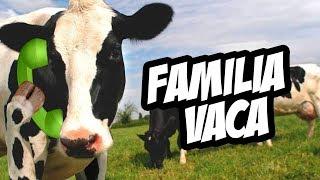 Broma Telefónica 2017: Familia Vaca y Llamada KR   Damian y El Toyo
