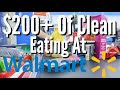 Grocery Shop With Us | Clean Eating