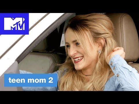 Xxx Mp4 Leah Goes Back To School Official Sneak Peek Teen Mom 2 Season 8 MTV 3gp Sex