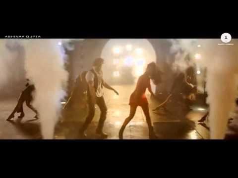 Tu Meri Bang Bang feat Hrithik Roshan   Katrina Kaif ORIGINAL OFFICIAL FULL VIDEO