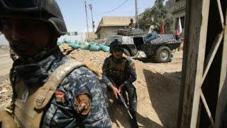"""العراق: آخر العمليات العسكرية غرب البلاد ضد معاقل تنظيم """"الدولة الإسلامية"""""""