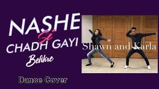 Nashe Si Chadh Gayi Dance Video | Befikre | Arijit Singh | Ranveer Singh | Vaani Kapoor