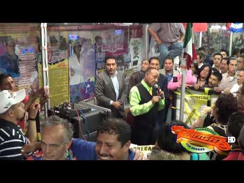 SONIDO ROLAS EXPO SONIDERA METRO CANDELARIA