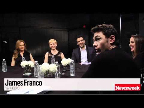 Xxx Mp4 James Franco S Horrible Sex Tape More At Video NEWSWEEK Com 3gp Sex