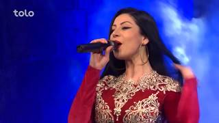 آهنگ زیبای آرزو نیکبین - گلم گل / Arezo Nikbin Beautiful Song - Gulam Gul