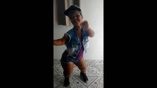 Ver aí Galerinha eu dançando a música de Leo da Alagoa