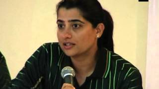 Bangladesh women's cricket squad in Pakistan to play series