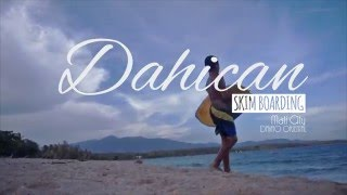 Dahican Skimboarding | Mati City | Davao Oriental | Sonny Boy