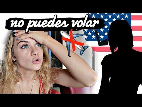 Xxx Mp4 NO ME DEJABAN ENTRAR A LOS ESTADOS UNIDOS Story Time Marina Yers 3gp Sex
