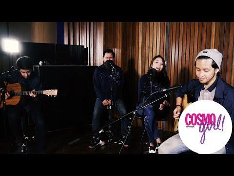 CG! Music Lounge: HIVI! - Merakit Perahu