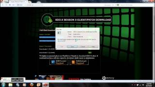 How To Register N Download SDO-x Season3
