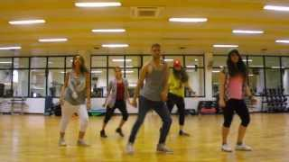 Icona Pop - I Love It (Fun Dance Routine)