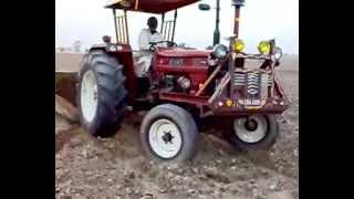 Sardar Bilal Sohail Agriculture farm Fiat Tractor 640 @Gull Abad-Khanewal.mp4
