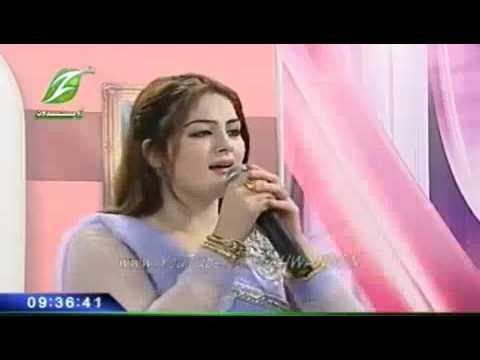 غزاله جاوید 2012