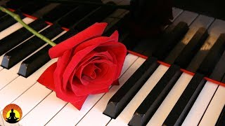 6 Hour Relaxing Piano Music: Instrumental Music, Meditation Music, Background Music, Relax, ☯2383