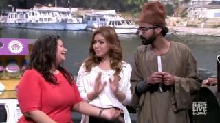 ناردين بياعة البطاطا - SNL بالعربي