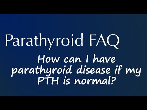 Xxx Mp4 Parathyroid FAQ How Can I Have Parathyroid Disease If My PTH Is Normal 3gp Sex