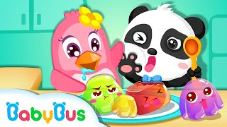 IckyStickyBubble +55 More Songs   Kids Songs collection   Nursery Rhymes BabyBus