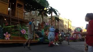 Dora the Explorer Parade Universal Orlando