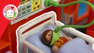 Playmobil Film deutsch - Anna im Krankenhaus - Geschichten für Kinder - Family Stories