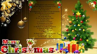 Top 100 Traditional Christmas Songs - Best Old Christmas Songs 2019 - Popular Christmas Songs