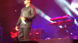 Trey Songz & Fabolous ' say ahh ' Powerhouse 2013 NYC