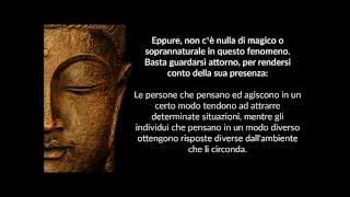 Legge Di Attrazione  - Come Funziona e Come Usarla - The Secret Italiano