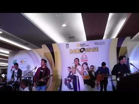[ fancam ] GEISHA - Mustahil Tuk Bersama ( LIVE )