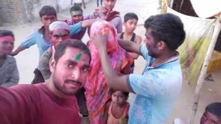 Devar bhabhi ki sexy holi with desi people's