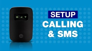 JioFi - How to Setup Calling & SMS from your 2G, 3G and 4G Smartphones | Reliance Jio