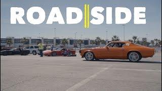 Roadside - LS Fest is Hot! Trailer