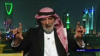 """""""بلا قيود"""" مع المفكر والناقد السعودي علي الهويريني"""