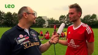 LeoTV Top-Spiel: Kreisliga A: SG Weinsheim - SG Lambertsberg