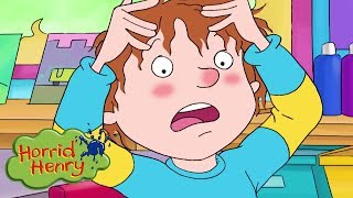 Horrid Henry - Henry and The Perfect Piano | Cartoons For Children | Horrid Henry Episodes | HFFE