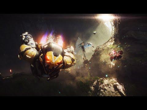 Xxx Mp4 Anthem Full Gameplay Demo — E3 Best Action Game Winner 3gp Sex