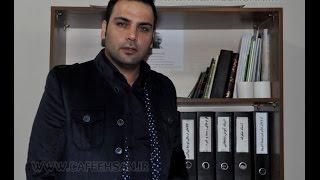 کل کل خنده دار احسان علیخانی و حسن ریوندی در یک برنامه