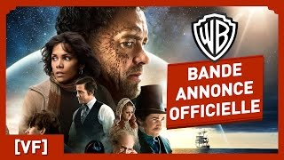 Cloud Atlas - Bande Annonce Officielle (VF) - Tom Hanks / Halle Berry / Wachowski