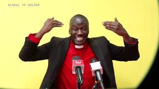 """""""WEMA Atakufa / Nimefukuzwa kisa kumuombea, Waliomkosea wamuombe msamaha"""""""
