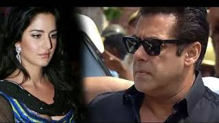 Salman Khan के घर पहुंचते ही उनसे मिलने पहुंची Katrina Kaif, देखें Viral Video