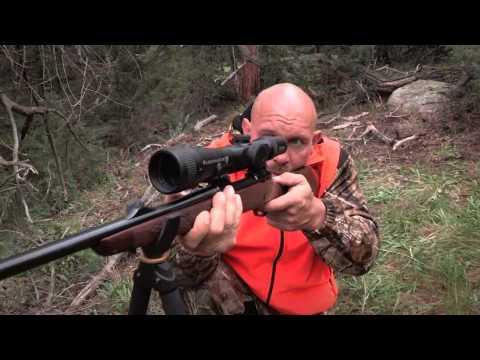 Burris 2013 Eliminator video