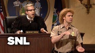 Maine Justice - SNL