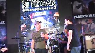 Parokya ni Edgar Inuman Sessions vol.2