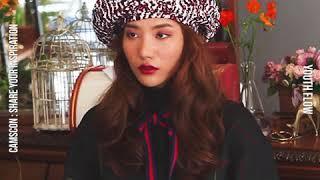 [YFCC] 모델 이현지 MODEL LEE HYUN JI - YOUTH FLOW