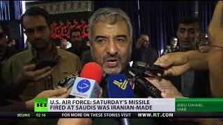 Saudi Arabia & Iran power play is worst scenario for civilians in the area