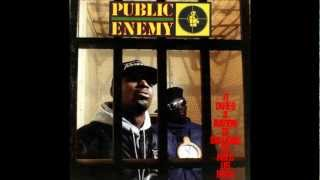 Public Eneny -It Takes A Nation Of Millions To Hold Us Back - Countdown To Armageddon