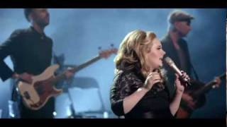 Adele - Rolling In The Deep HD (Live At The Royal Albert Hall 2011)
